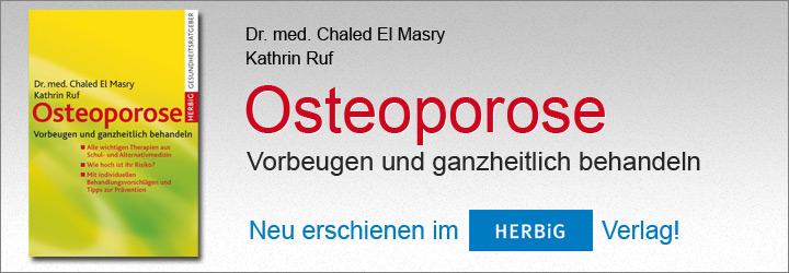 Buch Osteoporose